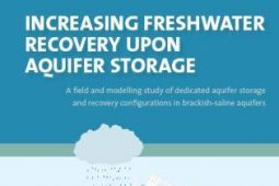 Koen Zuurbier obtains doctorate with dissertation on Aquifer Storage & Recovery