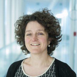 Mariëlle van der Zouwen PhD MA