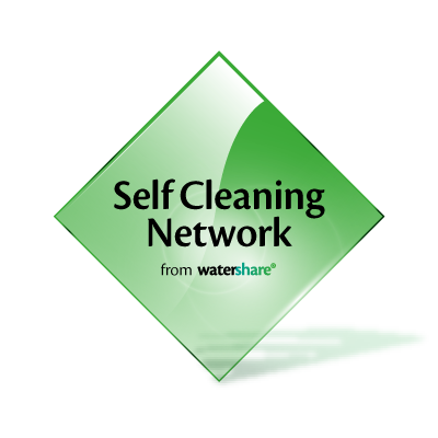 Kwr watershare selfcleaningnetwork