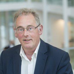 prof.dr. Ad van Wijk