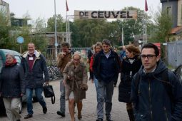 Conclusion of TKI De Ceuvel Cleantech Playground project