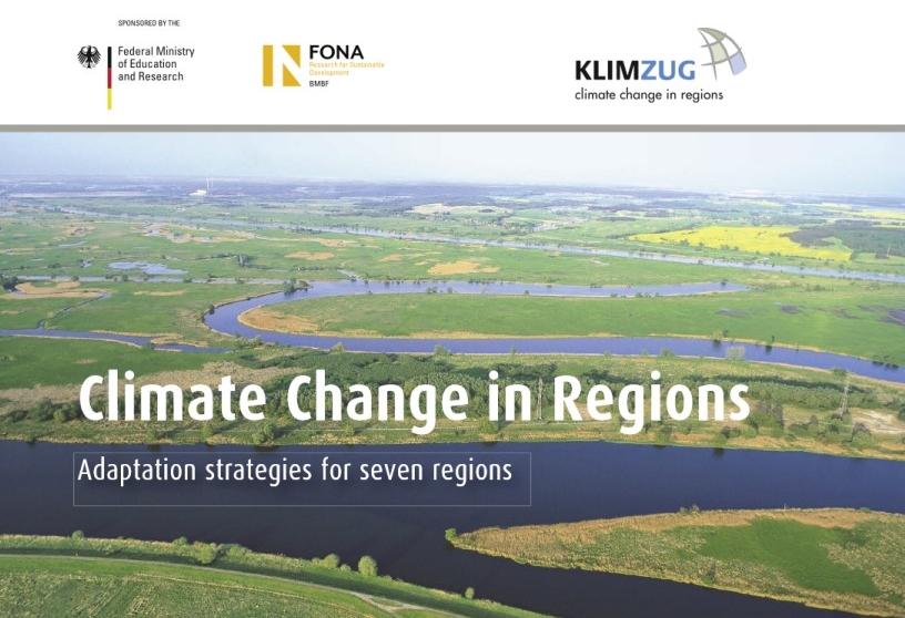 Executive summary report van het Klimzug programma. Bron: projectvoorstel