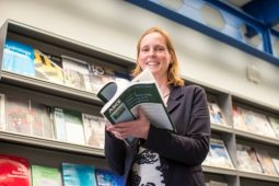 KWR researcher Mirjam Blokker is visiting professor at the University of Sheffield