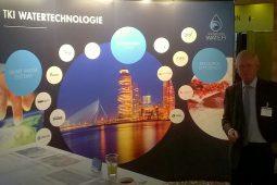Kennispartners TKI Watertechnologie intensiveren samenwerking