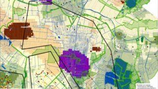 Zoet in zout: Geschiktheidskaarten Zuid-Holland