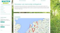 Website 'Waterwinst' online