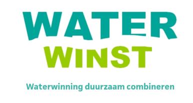 waterwinning logo
