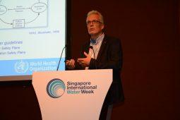WHO praktijkgids kwantitatieve microbiologische risicoanalyse QMRA