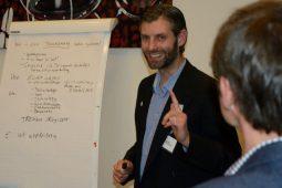 TKI minisymposium decentrale water- en energie-oplossingen: duurzaamheid is maatwerk