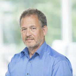 prof.dr. Pim de Voogt