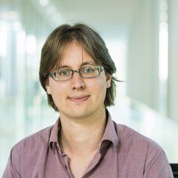 dr.ir. Karel van Laarhoven