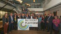 Nutrient Platform presenteert actieplan 2018 voor recycling van nutriënten