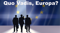 1 November DWSI meeting 'Quo Vadis, Europe?' with top economist Bas Jacobs