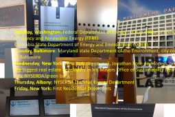 Geothermal energy experience of KWR to the USA