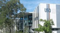 University of Southern Queensland lid van Watershare