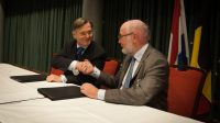 De Watergroep joins collective research programme