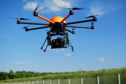 Drones: opportunities and risks for the water companies
