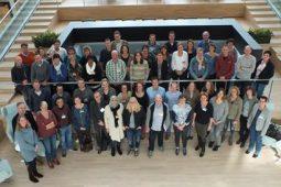 Geslaagde bijeenkomst deelnemers KWR-ringonderzoeken