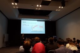 Strong focus on Forward Osmosis research at the IMSTEC in Adelaide
