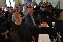Studenten opleiden in Sustainable Development & Water Science and Management