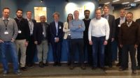 Watershare Annual Meeting: focus op Communities of Practice en Zweedse watersector