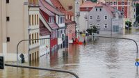 Doctoral research into flood governance responsibilities