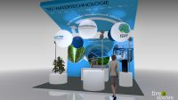 TKI Water Technology at Aqua Trade Fair Netherlands