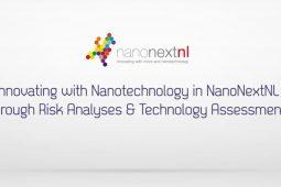 Meerjarig programma NanoNextNL afgesloten