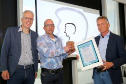 Second Willem Koerselman Award for Emke and De Voogt
