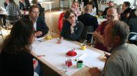 Eerste kenniswerkplaats van het Kennisactieprogramma Water