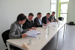 Structural collaboration UGhent, KU Leuven and the water sector's joint research programme