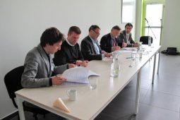 Structurele samenwerking UGent, KU Leuven en collectief onderzoek waterbedrijven