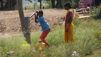 Water4India-project draagt bij aan betere drinkwatervoorziening voor het Indiase platteland