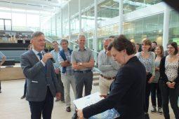 Waterbedrijven, Vewin en KWR bouwen voort op structurele samenwerking