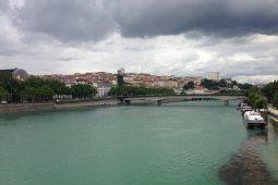 Aqua Con Soil sur le côtes du Rhône