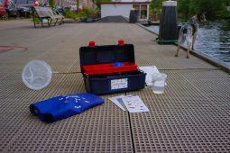 Burgeronderzoekers gezocht voor wateronderzoek in Amsterdam