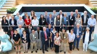WHO expert meeting: the role of water in spreading antimicrobial resistance