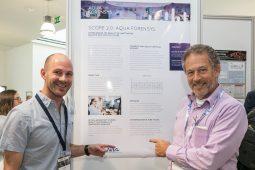 KWR en NIVA lanceren Aqua Forensys