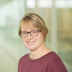 dr. Marjolein van Huijgevoort