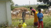 Dutch knowledge of safe water at Indian congress