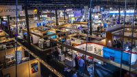 KWR focusses on water quality at Vakbeurs Aqua Nederland