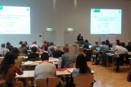 Norman network: information exchange on emerging contaminants