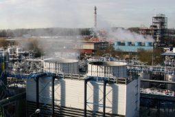 Industriële koeling in de toekomst zonder koeltorens