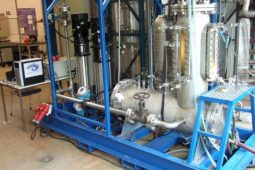 VibroCav tool offers prospect of more effective sludge disintegration