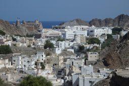 Diam (Oman) lid van Watershare