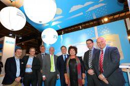 Waterschappen en TKI Watertechnologie sluiten aan bij CoRe Water