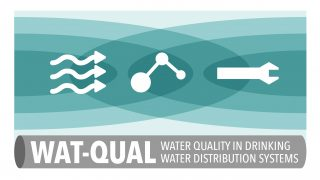 WatQual: Water Quality in Drinking Water Distribution Systems