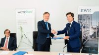 KWR and the Argentinean government sign cooperation agreement