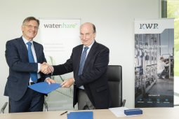 Buenos Aires water company AySA joins Watershare