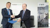 Buenos Aires' waterbedrijf AySA lid van Watershare
